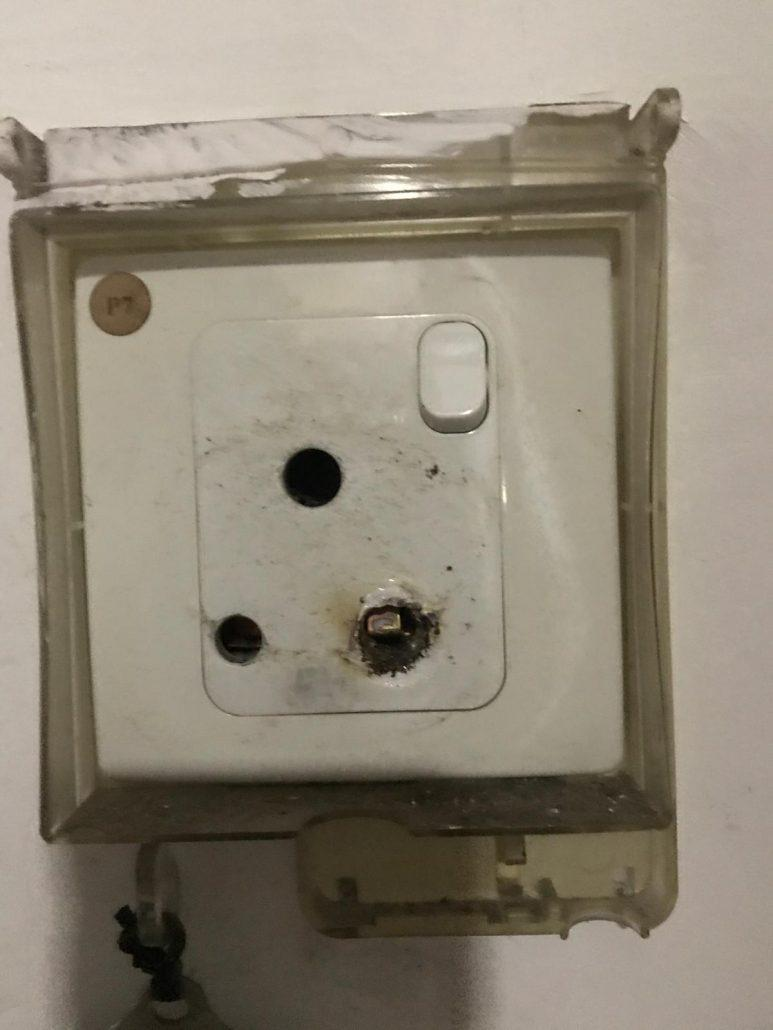 Power Socket    Point Rewire  U0026 Installation  7 Svcs